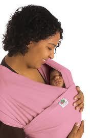 Echarpe a bébé Cuddly-Wrap