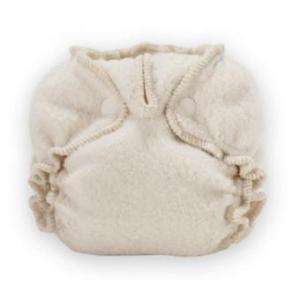 Kissaluv Couche Préformé en Cotton